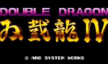 Video: Get a more detailed look at Double Dragon IV