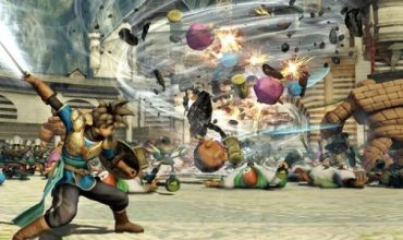 Do you want to make sure Dragon Quest games come west? You better buy Dragon Quest Heroes