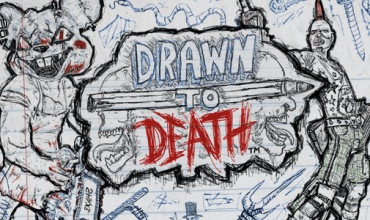 David Jaffe has a Drawn to Death question for you