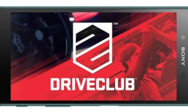 "The Driveclub mobile app will be out ""soon"" for iOS and Android"