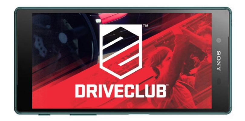 """The Driveclub mobile app will be out """"soon"""" for iOS and Android"""