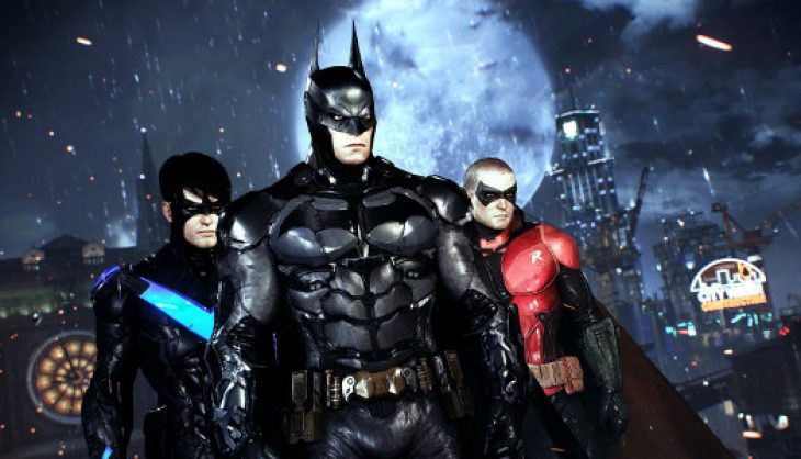 Video: Dual-Play mode detailed for Batman Arkham Knight