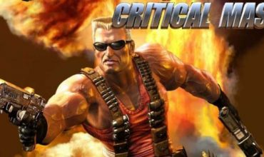 Unreleased Duke Nukem Game Was Found In The Library of Congress
