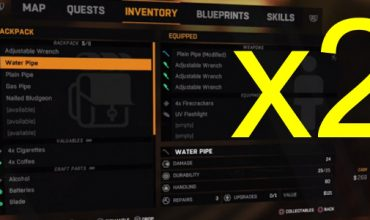 Use this Dying Light loot exploit before it's patched