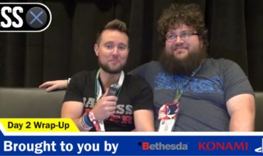 Video: E3 Day 2 Wrap-Up (If you love long lines you will love E3)