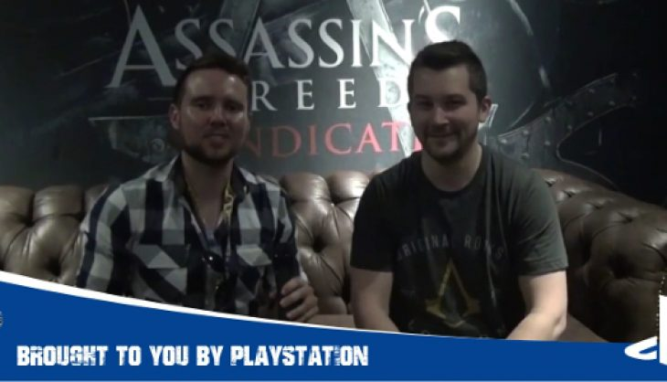 Exclusive Assassins Creed: Syndicate video interview
