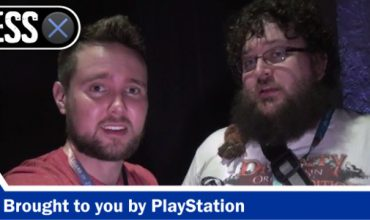 Video: E3 PlayStation Wrap-Up
