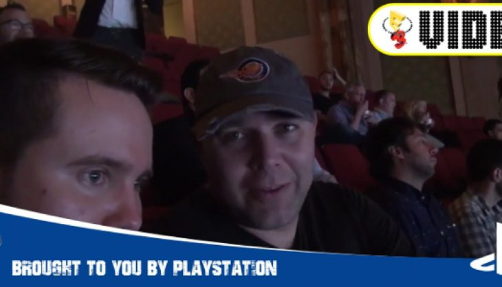 Our E3 Xbox, EA and Ubisoft conference experience – Video Diary