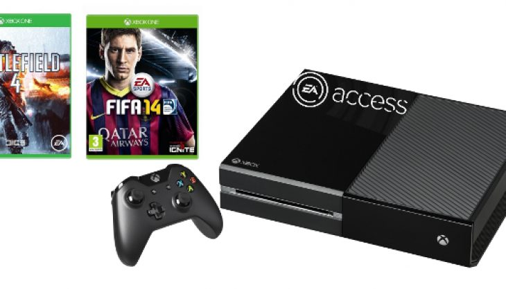 Would you pay R400 per year to play EA games?