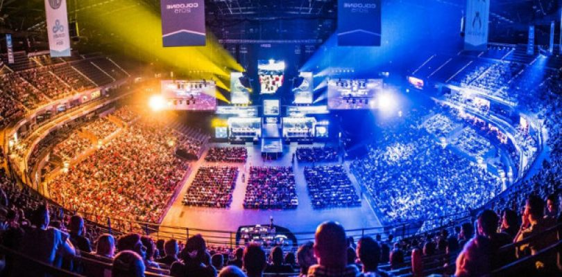 The 2022 Asian Games will feature Esports as a medal event