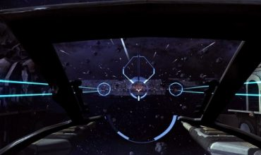 This Eve Valkyrie trailer sold VR to me