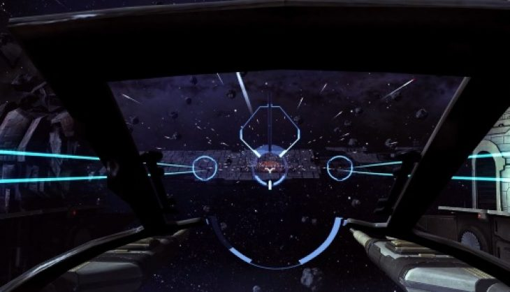 Video: Big update coming to EVE: Valkyrie