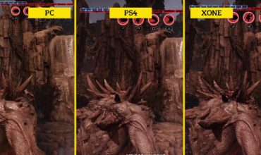 Video: Evolve PC vs. PS4 vs. Xbox One graphics comparison