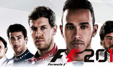 Video: F1 2015 teaser trailer and delayed to July