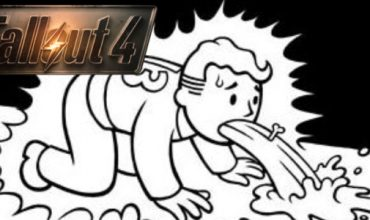 """Fallout 4's """"Sick Note"""""""