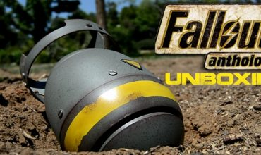 We unbox the epic Fallout Anthology set