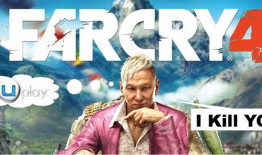 Story details leaked for Far Cry 4… by Ubisoft