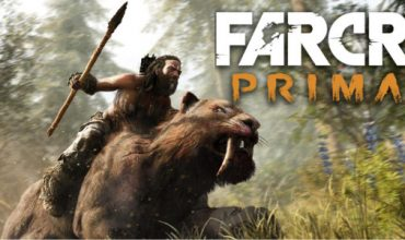 "Here's the ""Ask Far Cry Primal"" video series"