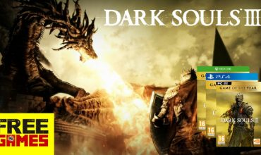 Free Games Vrydag Winner's Soul Darkened