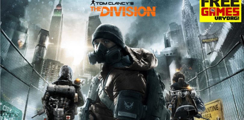 The Division is getting a very big update