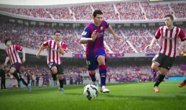FIFA 16 Ultimate Teams – Changes Video
