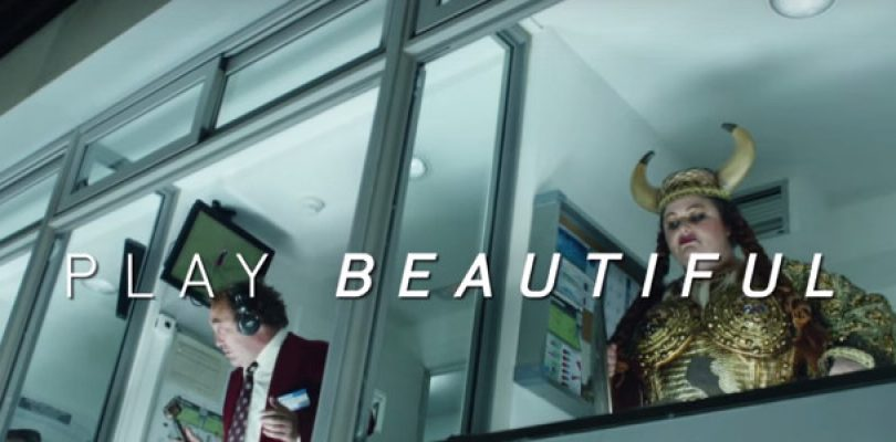 Play Beautiful in New FIFA TV Commercial