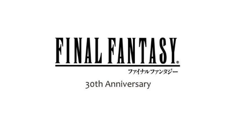 Rumour: Square Enix have HUGE plans for the 30th Final Fantasy Anniversary in 2017
