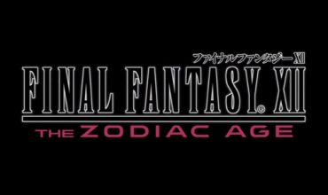 Updated: Video: Final Fantasy XII remaster The Zodiac Age will be out in 2017