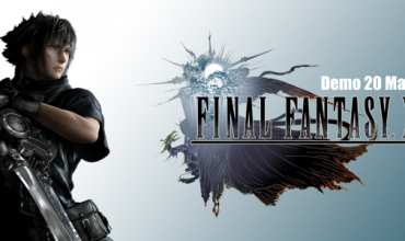 Final Fantasy XV demo releases day one alongside Type-0 HD