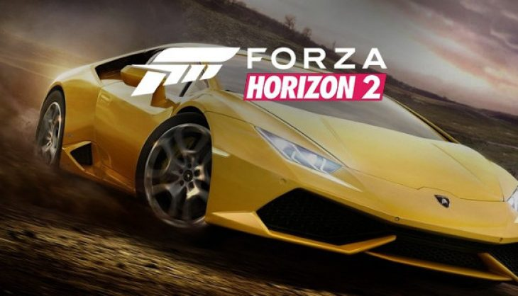 Forza Horizon 2 revealed and launches this year on Xbox One and Xbox 360