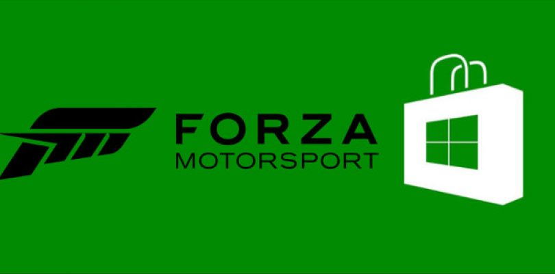 Rumour: Looks like the Forza series is heading to PC too