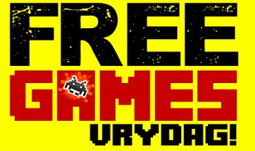 Free Games Vrydag Winners Hammered