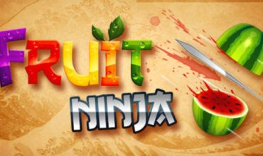 The next live-action film? Fruit Ninja
