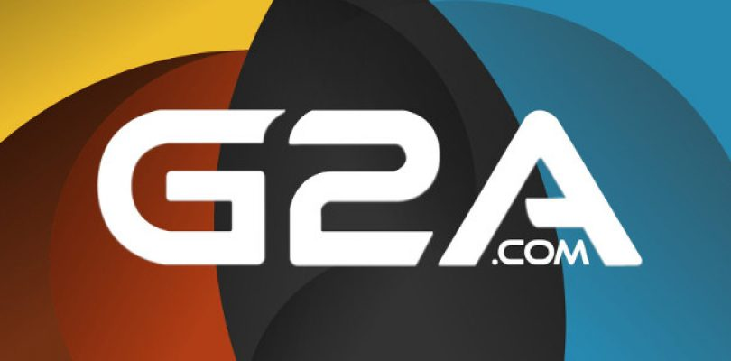 G2A responds to sale of scammed keys