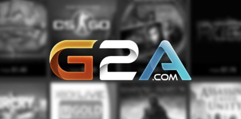 G2A is okay selling scammed keys because they are legitimate keys