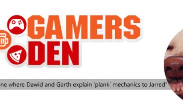 The Gamers Den – What is your shameful gaming confession?