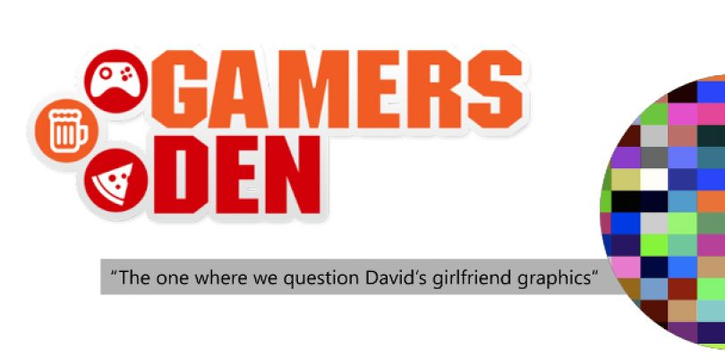 Gamers Den – Games that Aged Poorly