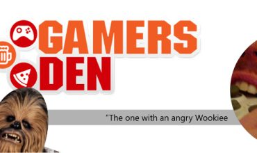 The Gamers Den – What game has made you the most angry or rage quit?