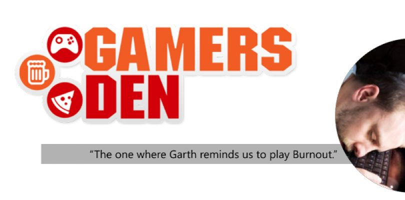 The Gamers Den – We discuss game burnout