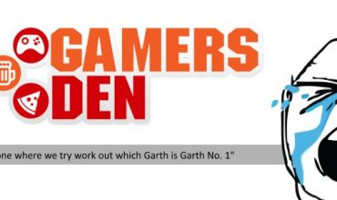 Gamers' Den – the best underrated games