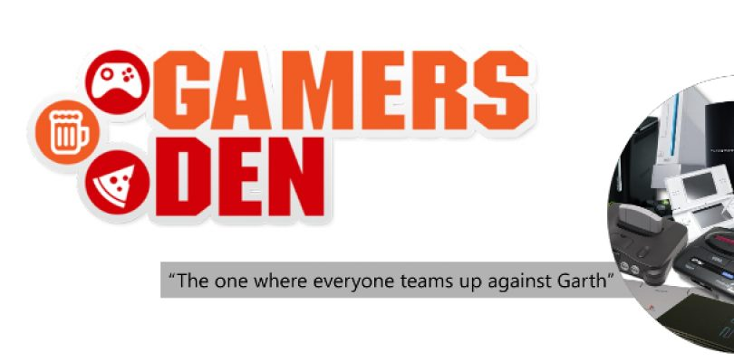 Gamers Den – Our favourite console of all time