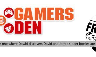 Gamers Den – Games that should go Free-to-Play