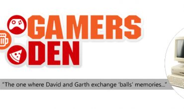 The Gamers Den – What game got you into gaming?