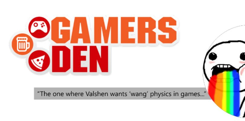 Gamers Den – Game with the best graphics money can buy right now