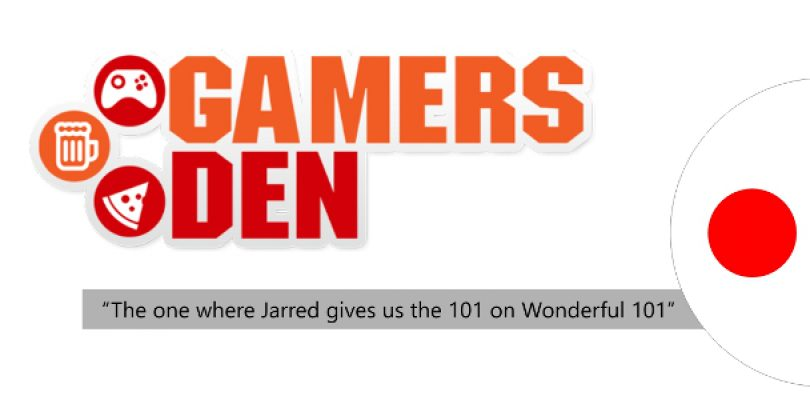 The Gamers Den – We look at what's wrong with the Japanese developers