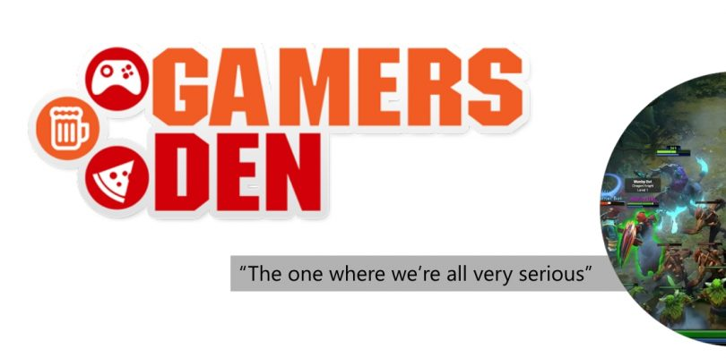 Gamers Den – Does the cost warrant the lifespan of multiplayer games?