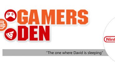 The Gamers Den – There's a divide on the Nintendo conference