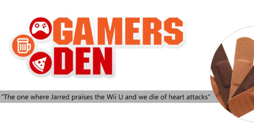 Gamers Den – Game patches. A necessary evil? Or just evil?