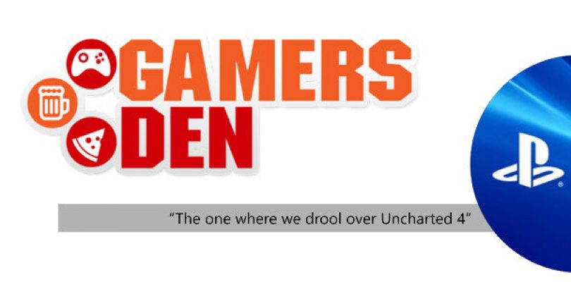 The Gamers Den – We praise the Sony conference