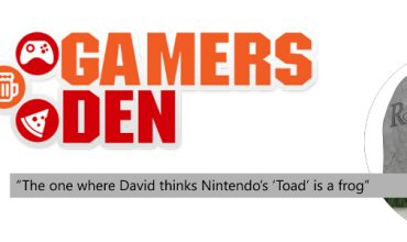 Gamers Den – Game Characters that must Die!